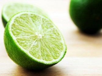 Adelgazar con la ayuda del limón