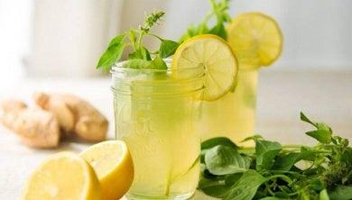 Reducir grasa es posible con esta deliciosa bebida