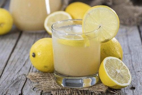 Batidos y zumos para la indigestión