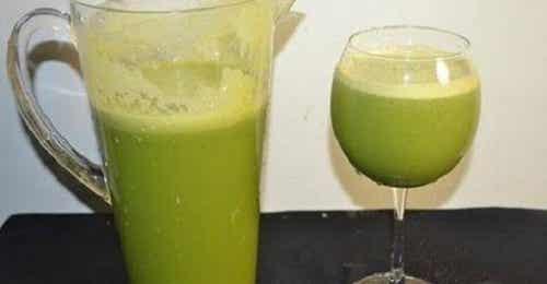 8 zumos para aliviar la artritis