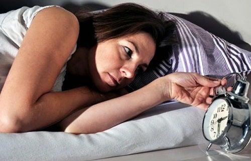 Descubre los trastornos del sueño más comunes