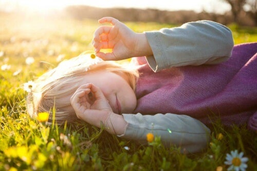 La autoestima en los niños. valores más importantes