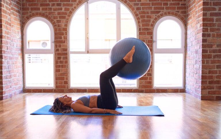 Diferentes ejercicios para fortalecer las rodillas