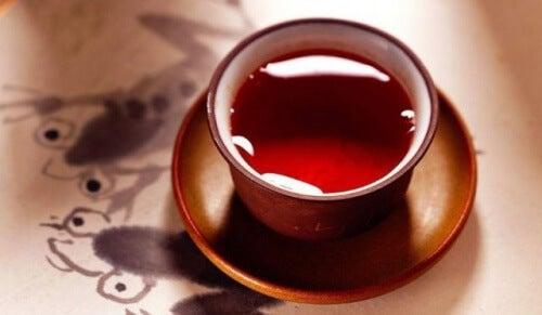 La infusión de cayena y miel ayuda a combatir las agujetas