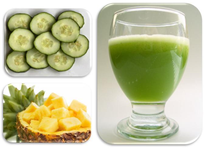 Desayunos para aliviar el dolor de cabeza por la mañana