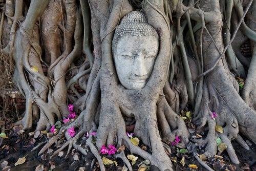 No puedes perderte este mágico lugar en Tailandia.