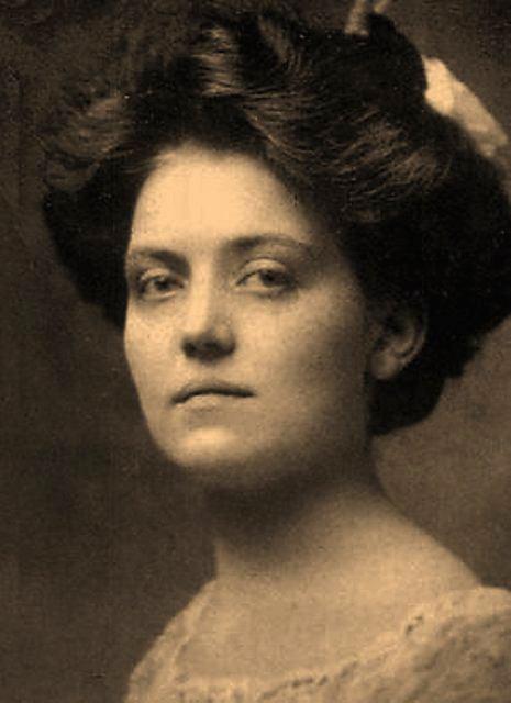 Violet Jessop