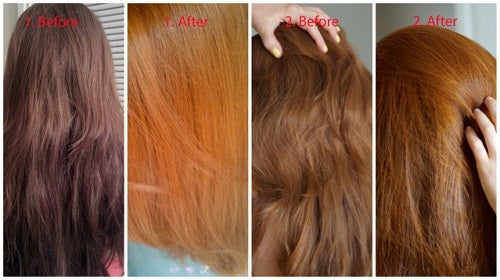 3 trucos sencillos para aclarar el cabello: ¡Pruébalos!