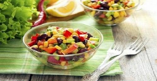 Perder peso con alimentos de calorías negativas
