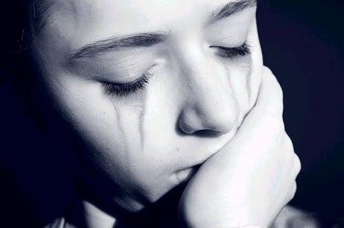 Sufrimiento: ¿qué ocurre en nuestro cerebro cuando lo sentimos?