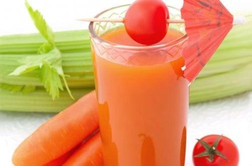 Jugo-de-zanahoria