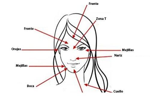 Lo que el acné puede revelar acerca de la salud