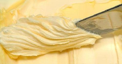 Mantequilla-casera-y-facil