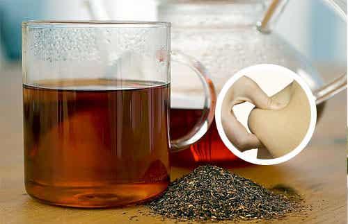 Cómo aumentar el metabolismo con té verde y pimienta de cayena
