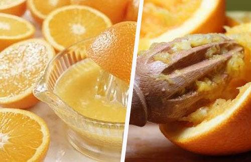 Combate la gripe y los resfriados con este remedio de naranja