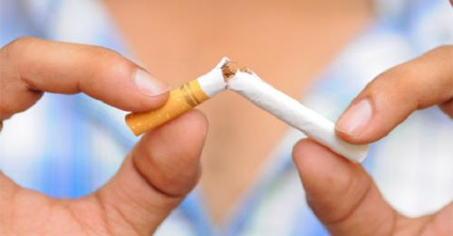 Plan de hoy para dejar de fumar: ¿Empezamos?