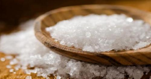 Cómo detener una migraña de forma instantánea utilizando sal