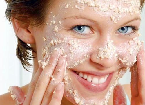 Combatir las pieles grasas con mascarillas