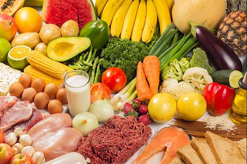 zumos de varios alimentos para aliviar la artritis