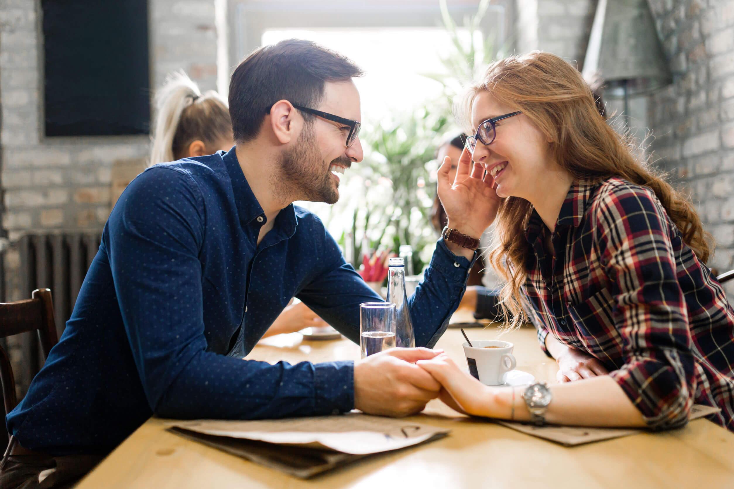 Una relación de pareja requiere madurez emocional.