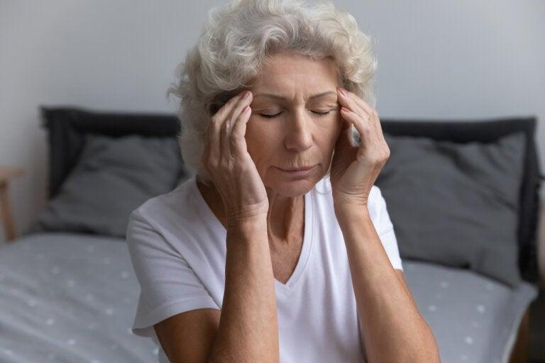 Las 8 consecuencias para la salud de no dormir bien