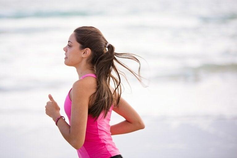 4 formas de perder peso por las mañanas