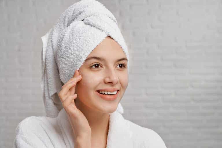 5 trucos caseros para embellecer tu rostro