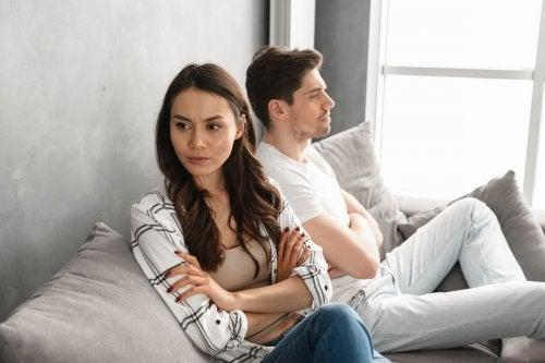 4 errores frecuentes en nuestras relaciones de pareja