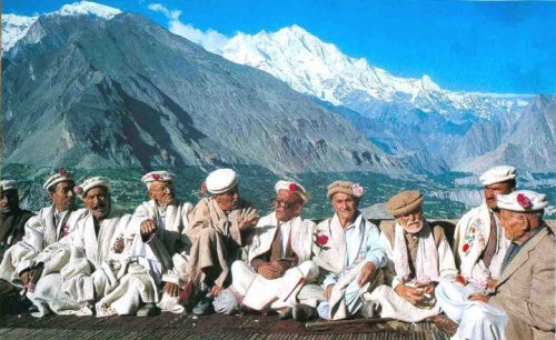 Los 7 secretos antienvejecimiento del Himalaya