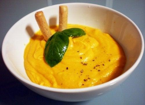 mayonesa zanahorias