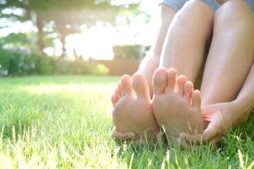 Conoce cómo tus pies hablan sobre tu estado de salud