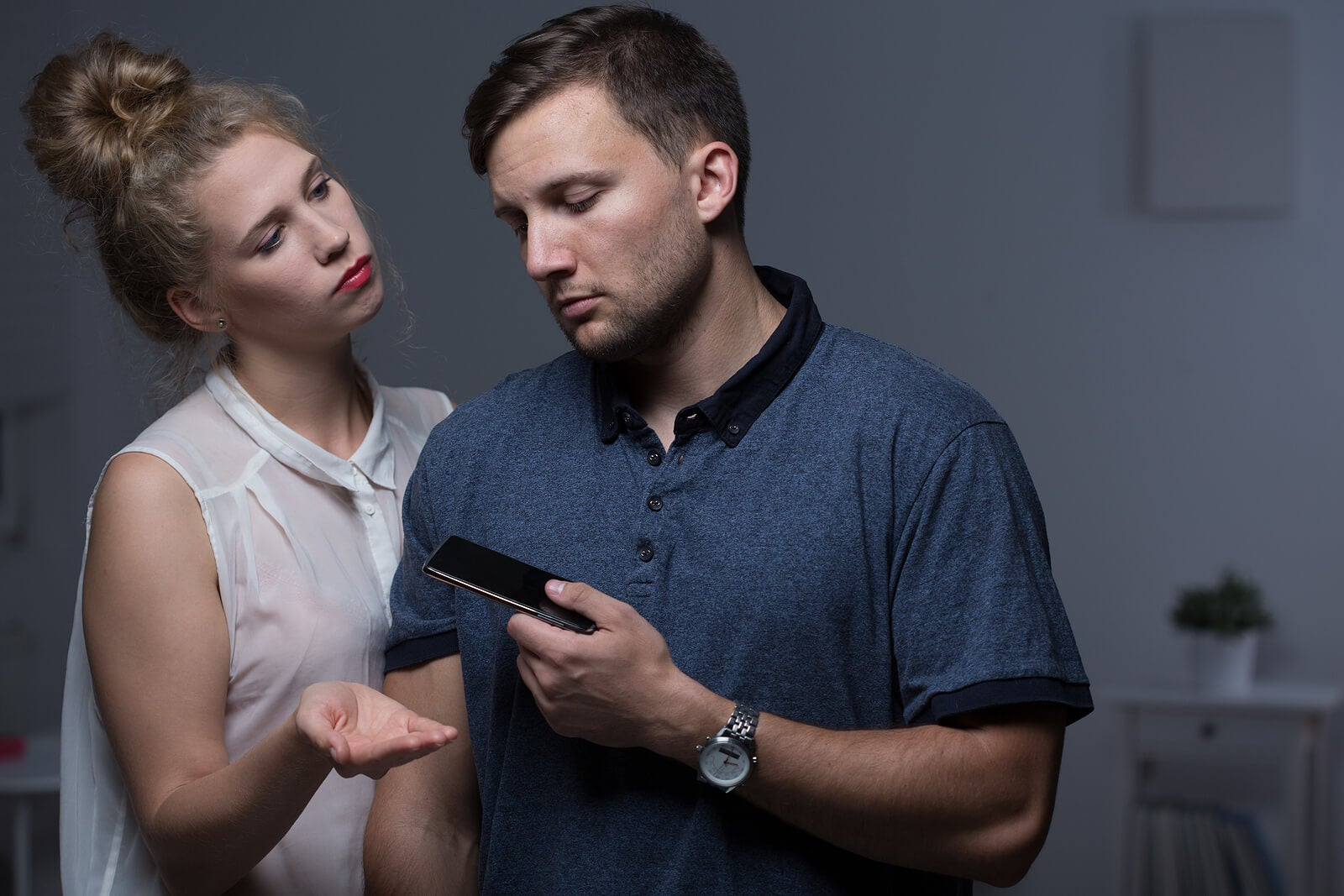 """¿Cómo saber si estoy viviendo una """"relación tóxica"""" de pareja?"""