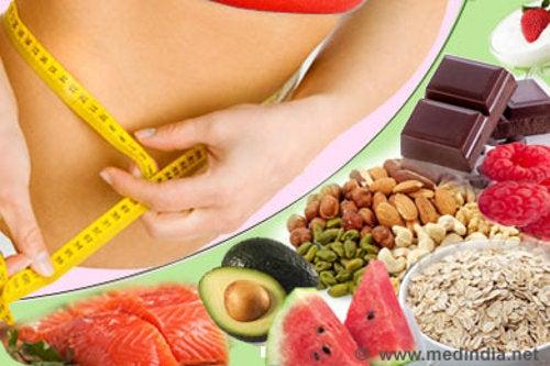 10 alimentos saciantes para perder peso con salud