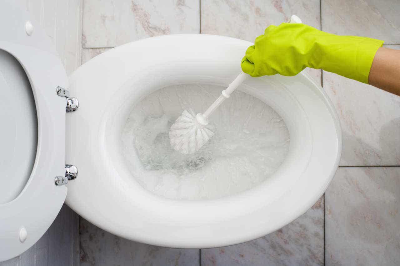Descubre cómo limpiar el baño de modo ecológico