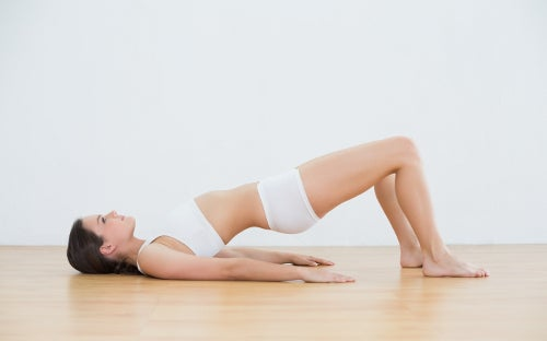 Posturas que aliviarán tu dolor de espalda