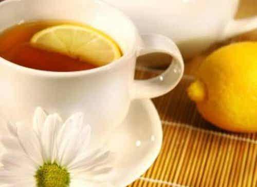 Remedios caseros para combatir la inflamación estomacal