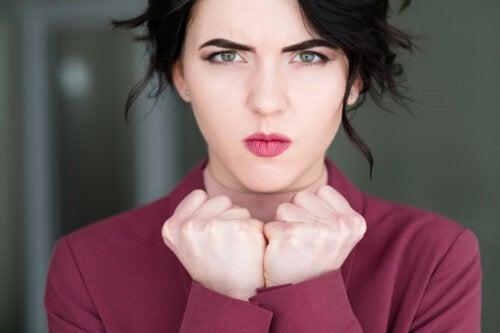 6 técnicas fáciles para controlar la ira