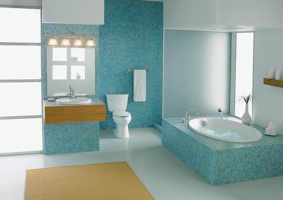 Como limpiar azulejos bao cheap notable quitar azulejos - Como limpiar los azulejos de la cocina muy sucios ...
