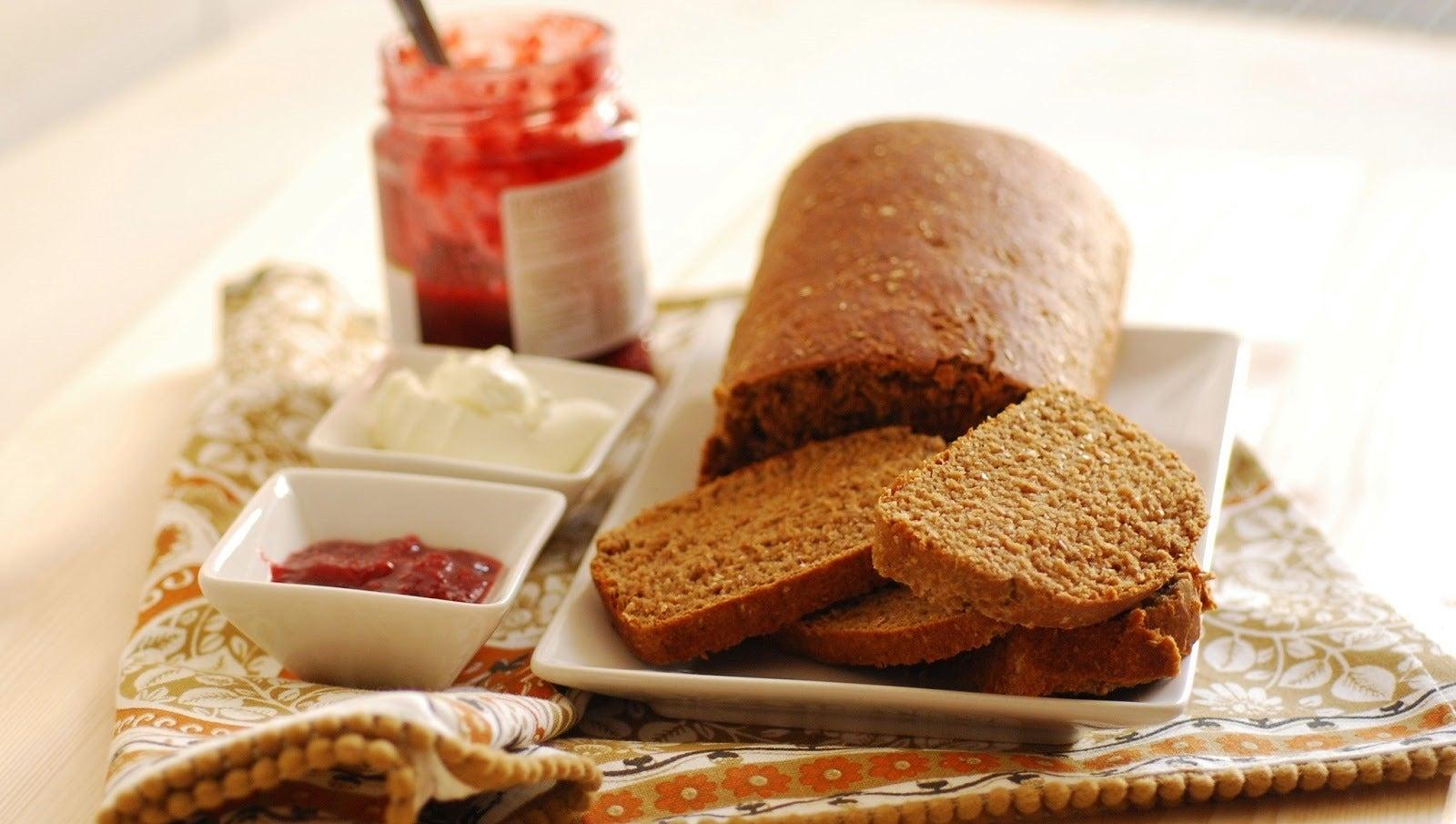 El centeno, uno de los mejores cereales para tu salud