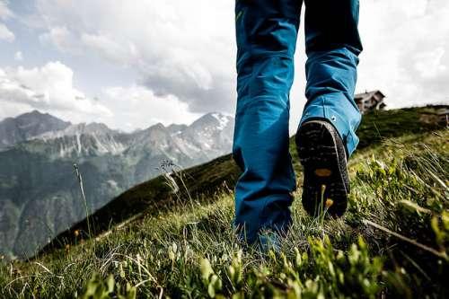 deporte caminar naturaleza marketing deluxe