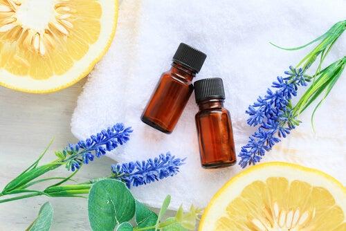5 desinfectantes naturales para hacer en casa