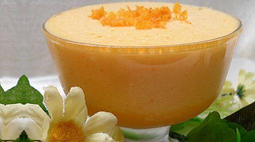 gelatina-de-naranja-postre