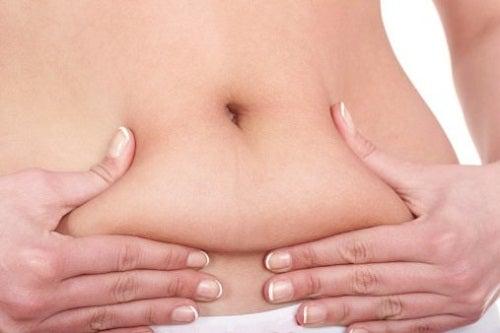 Hábitos para perder peso de manera natural.