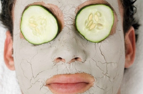Combate naturalmente la piel grasa
