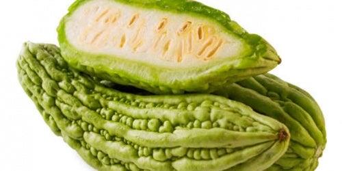 melon-amargo