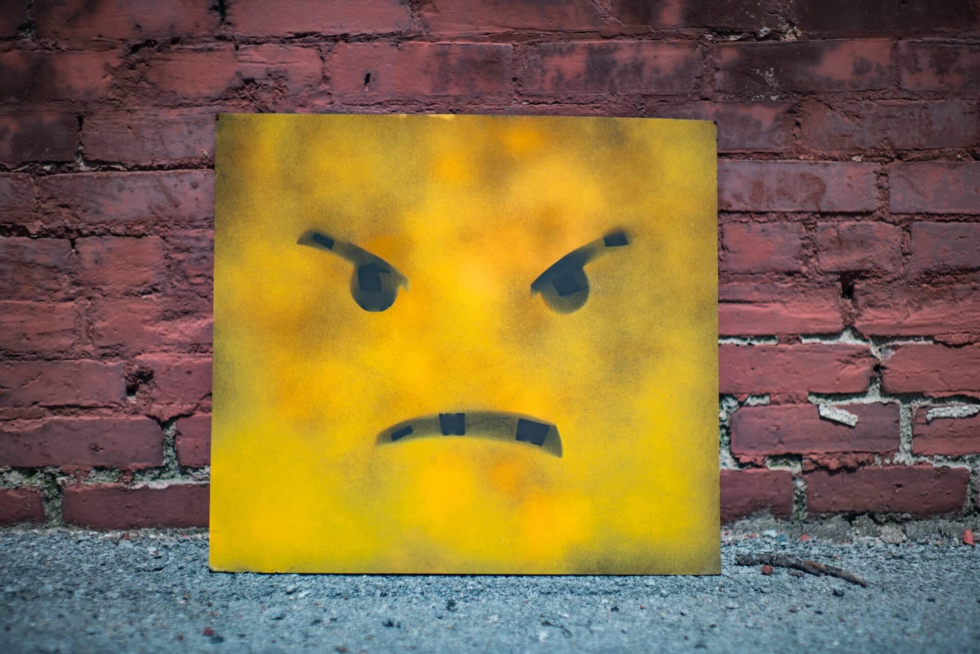 ¿Qué es la ira?