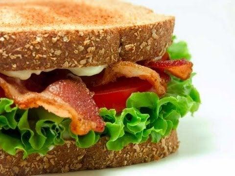 Desayunos faciles y sanos
