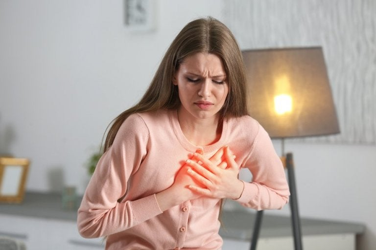 7 síntomas de un soplo cardíaco: ¡Conócelos!