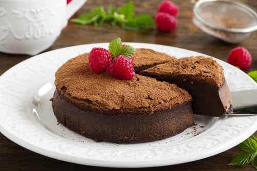 2 tartas sencillas aptas para diabéticos: ¡Disfrútalas!