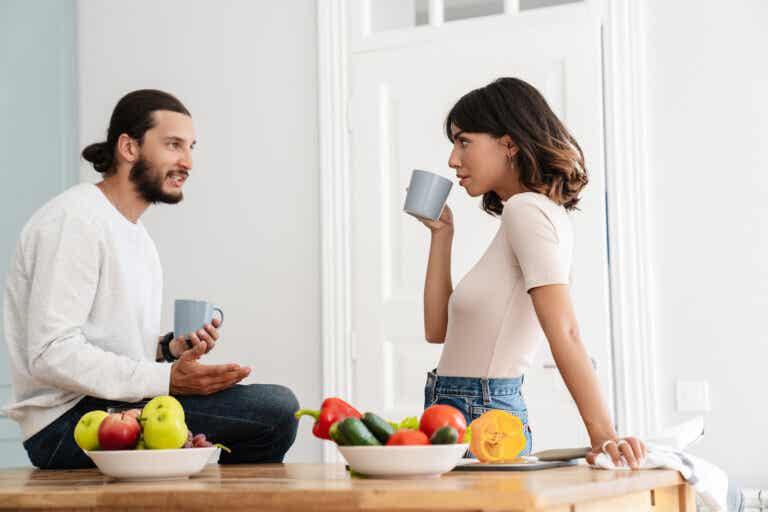 Cómo terminar una relación de pareja de modo saludable